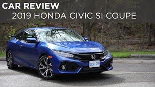 2019 Honda Civic Si | Car Review | Driving.ca