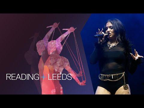 Mabel - Mad Love (Reading + Leeds 2019)