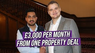 £3,000 Per Month from ONE Property Deal | Winners on a Wednesday #18