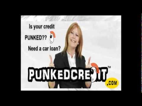 Punked Credit Introduction Video
