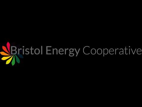 Bristol Energy Co-op Solar Energy Share Offer