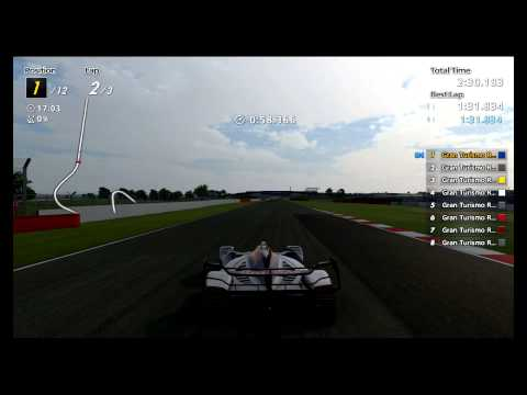 GT6 Red Bull X2014 Standard Championship cheat V1.06 | Easy shortcuts