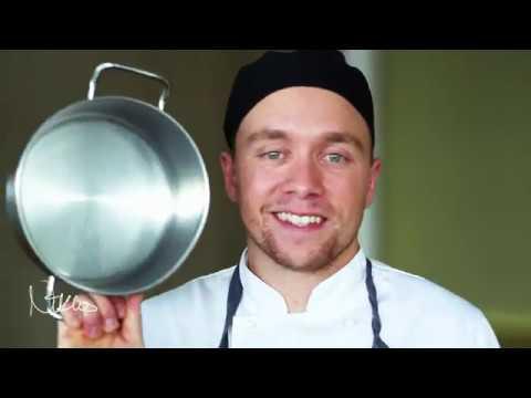 Kökstips - Någonting att äta