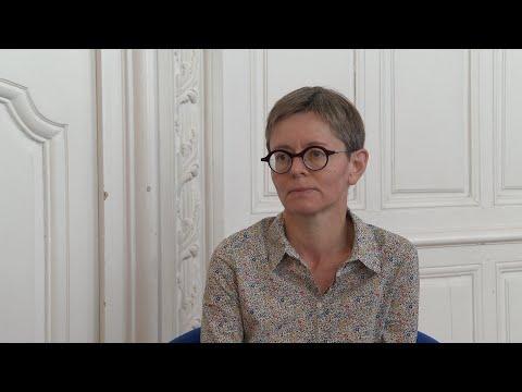 Vidéo de Hélène Gestern