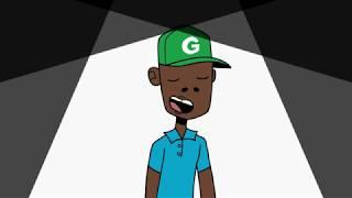 Tyler, the Creator - Wolf (Fan Animation)