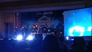After School(애프터스쿨) - Bang And Diva Cover By : Max Imperium At Kwave pontianak 2019