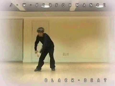 Blackbeat - Jaewon's Dance