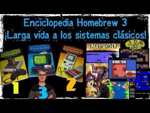 Reseñas de Papel: Enciclopedia Homebrew Vol 3 (Atila merino, Ignacio Prini, Iván Sánchez) Dolmen Ed