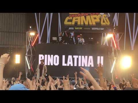 さんぴんCAMP「RINO LATINA II」Full Movie