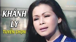 Khánh Ly Tuyển Chọn 55 Ca Khúc Hay Nhất - Trịnh Công Sơn, Phạm Duy, Trầm Tử Thiêng ...