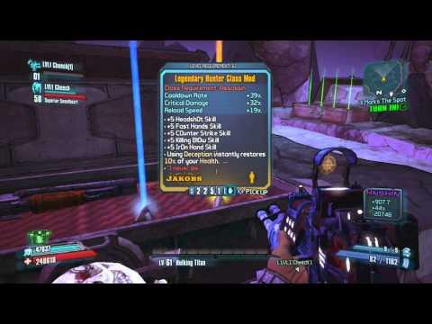 Treasure Chamber Borderlands 2 Borderlands 2 Uvhm Treasure
