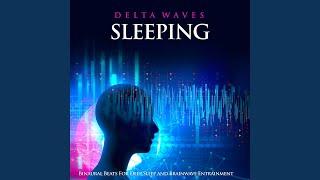 Delta Waves Sleeping