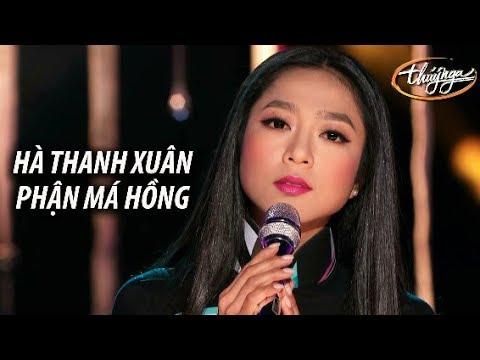 Hà Thanh Xuân - Phận Má Hồng (Y Vân) PBN 122