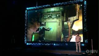 Dead Space 2 Demo - Gamescom '10