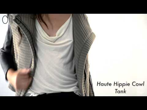 Ramy Brook, Haute Hippie, Iro, Sam Edelman - 22 Seconds Of Style