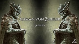 4-Hours Epic Celtic Mix | World's Most Powerful & Beautiful Music (Adrian von Ziegler)