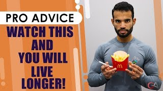 WATCH THIS VIDEO AND YOU WILL LIVE LONGER!