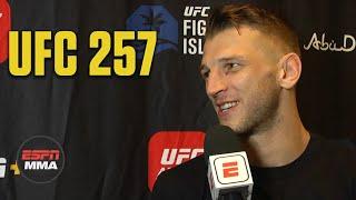 Dan Hooker scouts Michael Chandler's gameplan ahead of UFC 257 fight | ESPN MMA