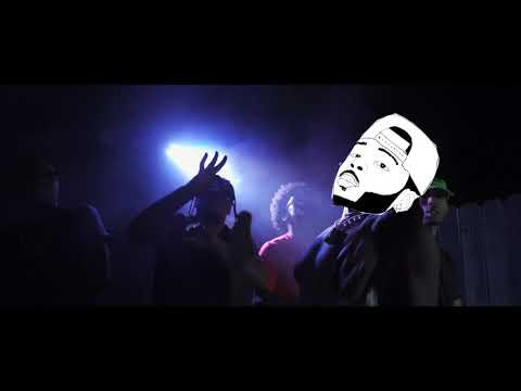 The official music video for Alex Wealth aka Tru Wealth - ''Glaciers''