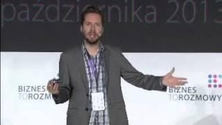 Jeremy Gutsche - Explorando o caos e provocando inovação
