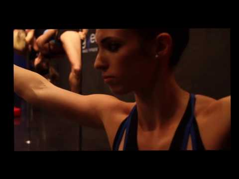 Aerial & Pole Dancer Mannequin Challenge