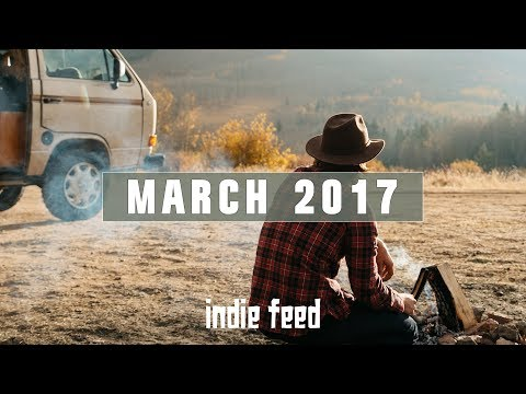 New Indie Folk; March 2017