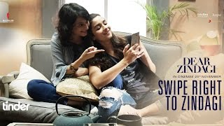 Swipe Right To Zindagi HD