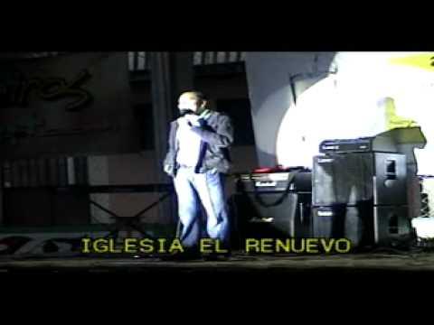 Luis Bravo - Tus Videos Cristianos .com en Sacia Tu Sed .com El Tour