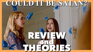 AHS: Apocalypse | Ep. 4 'Could It Be... Satan?' REVIEW + THEORIES