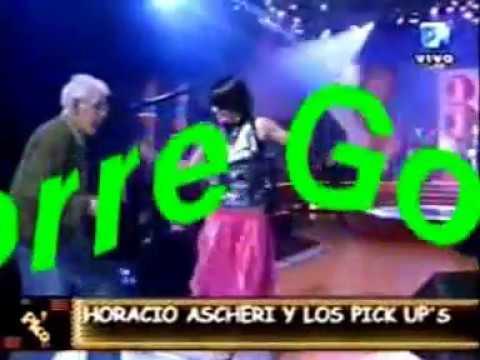 Horacio Ascheri...Popurrí de Éxitos--Los Dragones 70