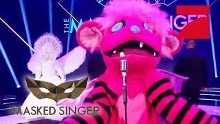 Ava Max - Sweet but Psycho | The Masked Singer - Ab 27.06 (20:15 Uhr) auf ProSieben!