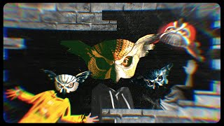 The Four Owls - Honour Codes (OFFICIAL VIDEO)