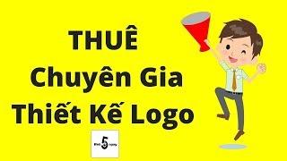 Cách Thuê Chuyên Gia Thiết Kế Logo Giá Rẻ Như Cho Không #8