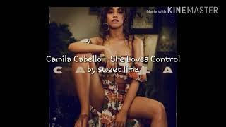 카밀라 카벨로 Camila Cabello - She Loves Control 한글 자막/[신청곡]/가사 해석/by sweet lima 가 학원가기 전에 급하게 올리기에 골인!