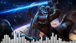 Gaming Music Mix #55 - League Of Legends | Electro, House