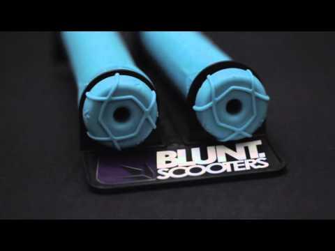 Video BLUNT Poignee V2 Glow