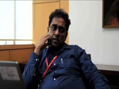 Live, Work, play – The Tech Mahindra Way with Abhijit Lahiri