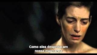 I Dreamed A Dream by Anne Hathaway (Fantine) Les Miserables (Legendado)