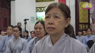 CÁI GÌ CÓ THẬT TRÊN THẾ GIAN NÀY - Sư Cô Hương Nhũ 2018