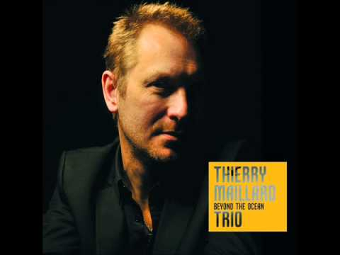 Thierry Maillard Trio - Keops online metal music video by THIERRY MAILLARD