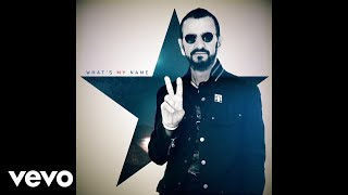 Ringo Starr em What's my Name