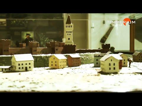 O historii Muzeum w Gliwicach opowiada Damian Recław