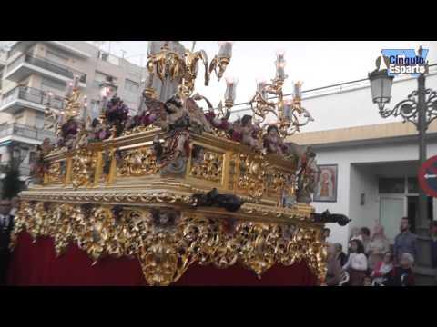 Procesión Extraordinaria de Nuestro Padre Jesús Cautivo de Isla Cristina