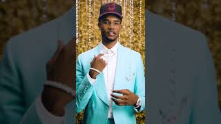 Evan Mobley's Breaks Down His Draft Fit 🤵🏾   #shorts