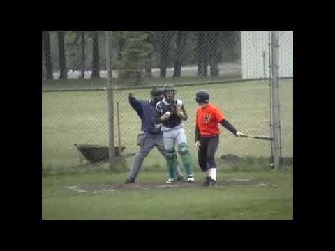 Chazy - Keene Baseball  5-3-06