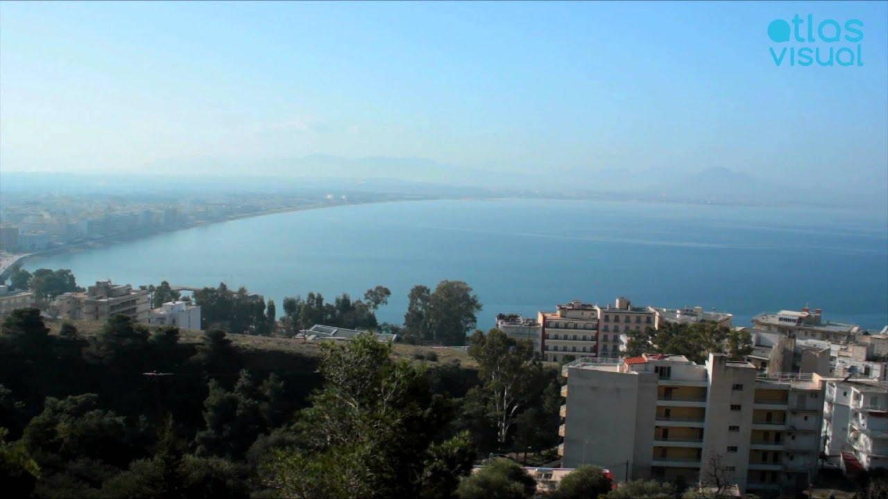 Loutraki Peloponnese