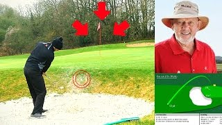 DAVE PELZ: SHORT GAME EXAM (Efficient Practice)