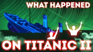 It Could Be Titanic II But a Guy Saved 600 Passengers Alone