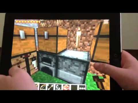 hur spelar man multiplayer på minecraft