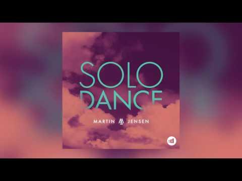 Martin Jensen - Solo Dance (Cover Art)